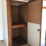 5.5畳の和室の収納