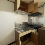 台所の収納
