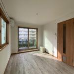【満室】新築 2匹までO.K. キッチンへの出入りをコントロールできるお部屋 (302号室・TypeF)