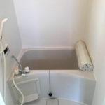 浴室のユニットバス