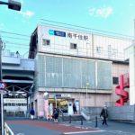東京メトロの最寄り駅