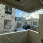 DKの窓からの眺め